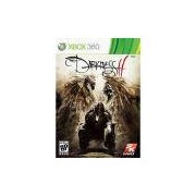Game - The Darkness II - Xbox 360
