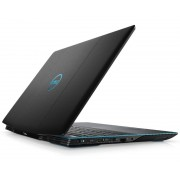 "DELL G3 3590 15.6"" FHD i7-9750H 8GB 1TB 256GB SSD GeForce GTX 1660TI 6GB Backlit FP crni 5Y5B"