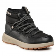 Апрески COLUMBIA - Slopeside Village™ Omni-Heat™ Mid BL0145 Black/Silver Sage 010