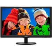 "Monitor 21.5"" Philips 223V5LSB2/10 LED, 1920x1080 5ms 200cd 90/65 VGA"