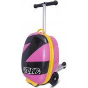 Trotineta Troller Hy-Pro Zinc Power Pink