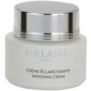 Orlane Whitening Program creme branqueador anti-manchas de pigmentação 50 ml