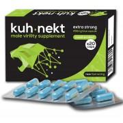 Kuh-Nekt Kosttilskott för manlig potens - 20 kaps