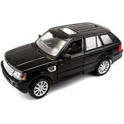 Bburago Range Rover Sport, Black