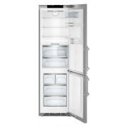 Combina frigorifica Liebherr CBNes 4898, No Frost, BioFresh Plus, IceMaker, 338 L, clasa A+++, inox