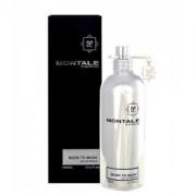 Montale Musk To Musk Apă De Parfum 100 Ml