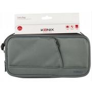 Konix - Carry Case - Grey (Nintendo Switch)