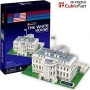 Puzzle 3D - Casa Alba
