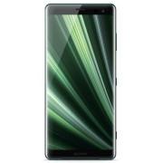 "Telefon Mobil Sony Xperia XZ3, Procesor Octa-Core 2.7GHz / 1.7GHz, OLED Capacitive touchscreen 6"", 4GB RAM, 64GB Flash, 19MP, Wi-Fi, 4G, Dual SIM, Android (Verde) + Cartela SIM Orange PrePay, 6 euro credit, 6 GB internet 4G, 2,000 minute nationale si inte"