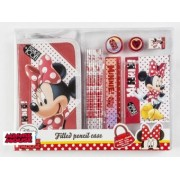 Set scoala Minnie