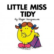 Little Miss Tidy, Paperback