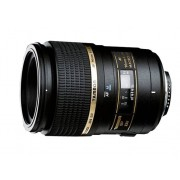 Tamron Objetivo TAMRON Sp Af 90 mm f/2.8 Di (Encaje: Sony Alpha - Apertura: f/2.8 - f/32)