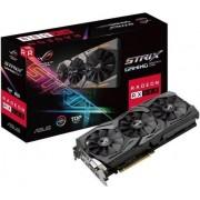Grafička kartica AMD Asus Radeon RX 580 STRIX-RX 580-T8G-GAMING, 8GB GDDR5