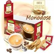 OG-Bicom Caffè al Ginseng in bustine monodose 8 espositori da 25 bustine