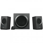 LOGITECH Audio System 2.1 Z337 Bold Sound with Bluetooth - EMEA
