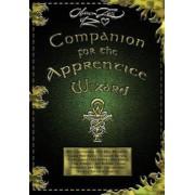 Companion for the Apprentice Wizard, Paperback