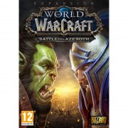 activision-blizzard World Of Warcraft: Battle For Azeroth PC