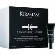 Kérastase Densifique Cure Densifique Homme Tratament pentru cresterea densitatii parului pentru barbati 30x6 ml