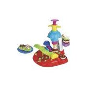 Massinha Play Doh Cookies A0320 Hasbro