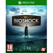 Joc Bioshock The collection - xbox one