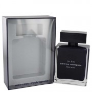 Narciso Rodriguez Bleu Noir Eau De Toilette Spray 5 oz / 147.87 mL Men's Fragrance 540928