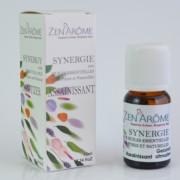 Synergie d'huiles essentielles - Assainissant - 10 mL