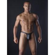 MANstore M254 Tower G String Underwear Black 2-08231/8000