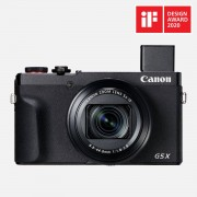 Canon Appareil photo compact Canon PowerShot G5 X Mark II