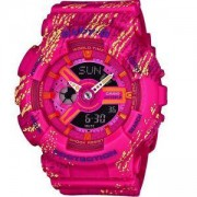 Дамски часовник Casio Baby-G BA-110TX-4A