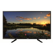 Televizor LED Samus LE40C2, 101 cm, Full HD, HDMI, USB, CI+, Sunet stereo, Clasa energetica A+, Negru
