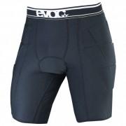 Evoc - Crash Pants Pad - Sous-vêtement de cyclisme taille S, noir