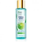 Bielenda Fresh Juice Lime есенция за лице за комбинирана към мазна кожа 110 мл.