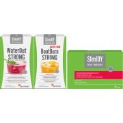 SlimJOY 30 dagars program för viktminskning