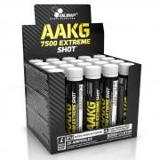 Olimp AAKG 7500 Extreme Shot(TM) aminosav 1karton (25mlx20db)