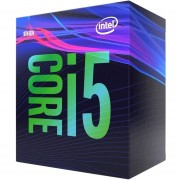 Procesador INTEL I5 9400 2.90Ghz 9MB Cache Socket 1151 COFFE LAKE