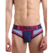 Supawear Bionic Brief Underwear Proton Pink U22BIPP