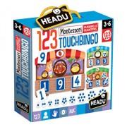 Montessori - Joc 123 Bingo