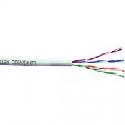 Cablu retea UTP, Categoria 5e, Cupru/Aluminiu, Rola 305m