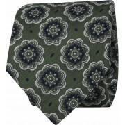 Suitable Krawatte Dunkelgrün F01-10 - Dunkelgrün