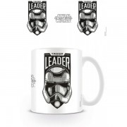 Star Wars Ep 7 Captain Phazma Mug