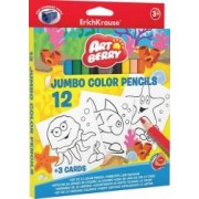 Set creativ - Coloreaza animalutele marine