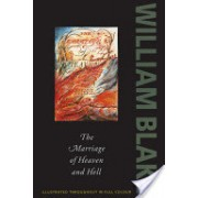 Marriage of Heaven and Hell (Blake William)(Paperback) (9780192811677)