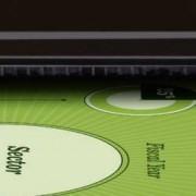 HP OfficeJet 7110 Wide Format e-Printer barevná inkoustová tiskárna A3+ LAN, Wi-Fi