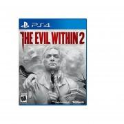 PS4 Juego The Evil Within 2 Para PlayStation 4