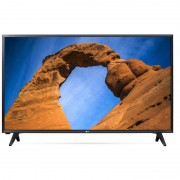 Televizor LG LED 43 LK5000PLA 109cm Full HD Black