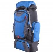 Mochila Portter Para Camping 80 Litros A821