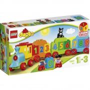 LEGO DUPLO® 10847 Vlakić s brojevima
