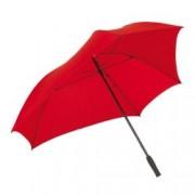 Umbrela Triangle Red