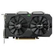 Placa video Asus ROG Radeon RX Strix 560 Gaming, 4G, GDDR5, 128 bit