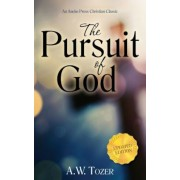 The Pursuit of God (Updated), Hardcover